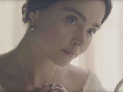 """Serial ,,Victoria"""" już wkrótce + nowy dokument o księżnej Dianie."""