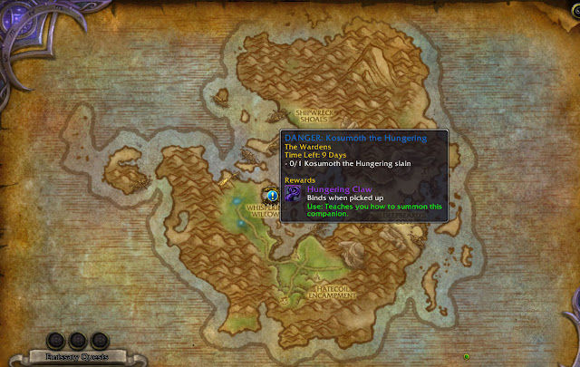 Eye Of Azshara Dungeon Strategy Guide Guides Wowhead