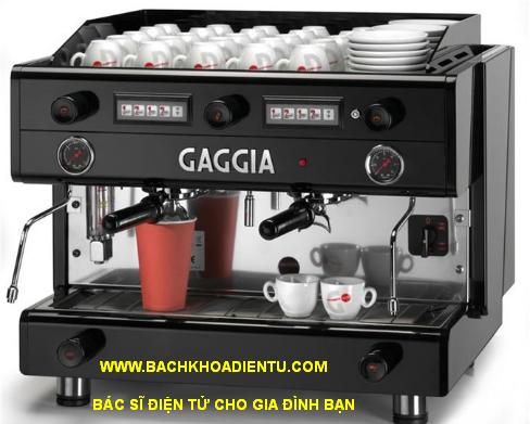 sửa máy pha cà phê delonghi