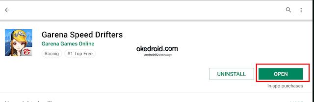 Pilih Open Google Play Store Memu Play Emulator Android PC Laptop