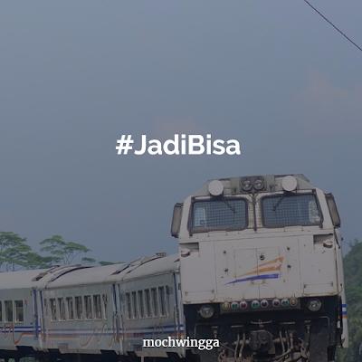 #JadiBisa dengan Traveloka