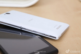 Official Photos Sony Xperia C Cheap, V Inch Screen, $ 300 Price