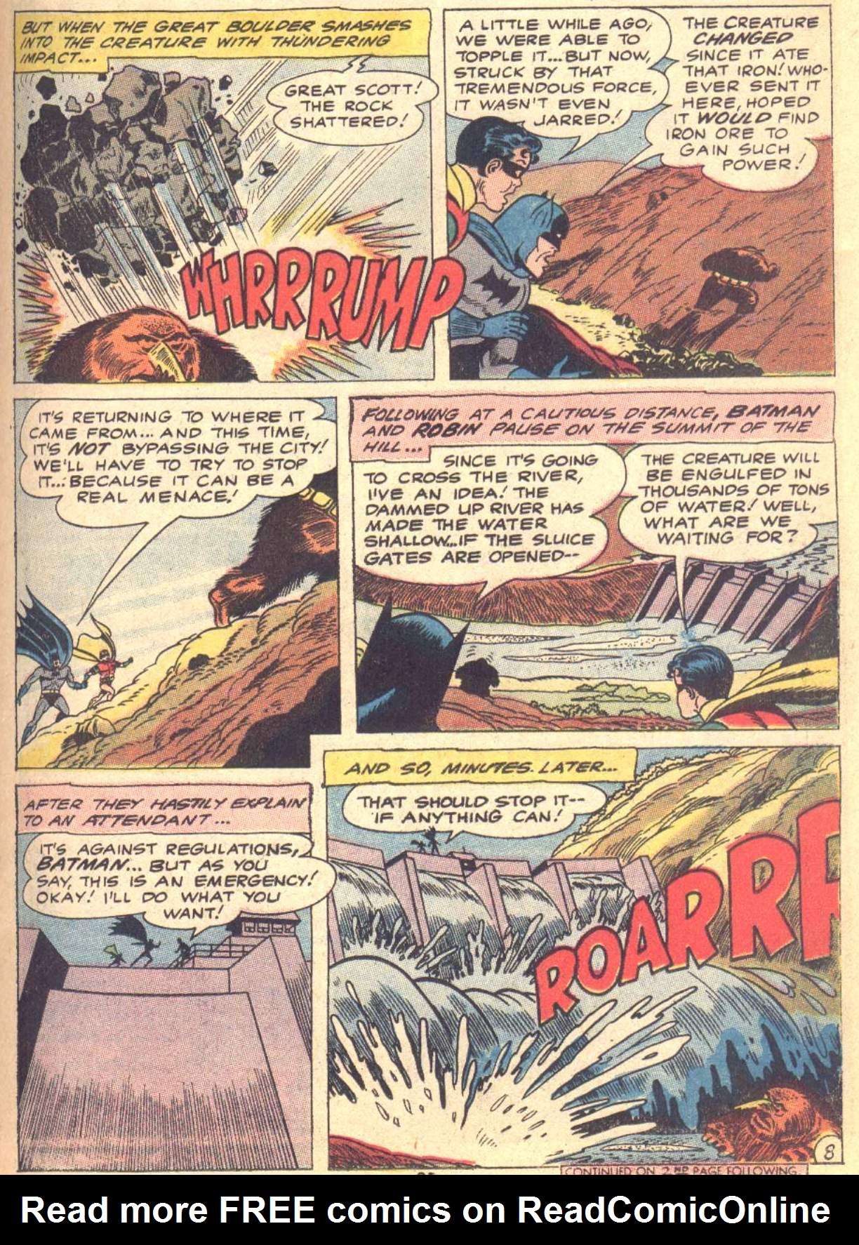 Read online World's Finest Comics comic -  Issue #206 - 25