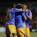 Tigres venció 3-1 al Herediano