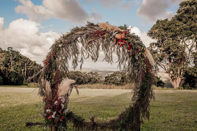 STYLED WEDDING SHOOT - WILDE VISUAL