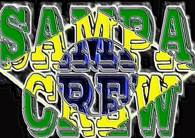 O SAMPA BAIXAR NOVO 2013 CREW DE CD