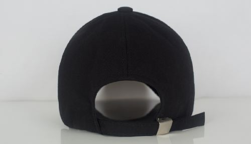 Double Ring Brim Baseball Cap