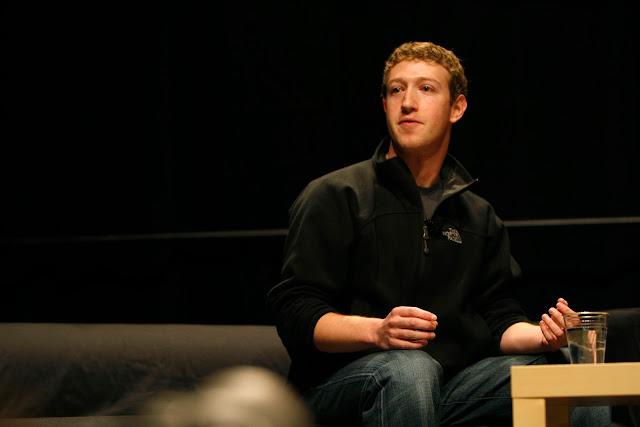 Tak Lagi Ateis, Mark Zuckerberg Saat Ini Akui Memeluk Agama Itu Penting