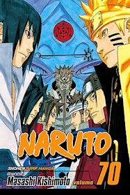 Naruto Tomo 70
