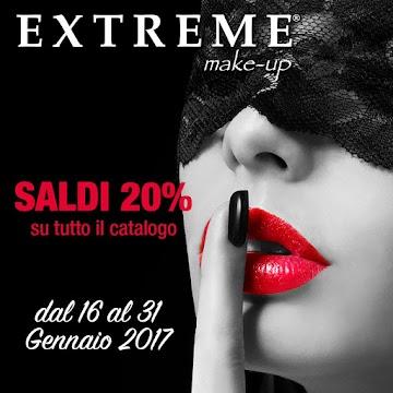 Extreme Makeup - Saldi 20%