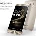 Harga HP Asus Zenfone 3 Deluxe ZS570KL, Spesifikasi Kamera 23 MP