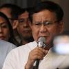 Ini Janji Prabowo di Hadapan Ratusan Pengusaha Tionghoa Jika Kelak Terpilih Jadi Presiden RI