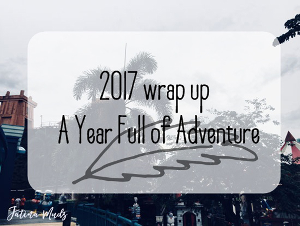 yearly wrap up
