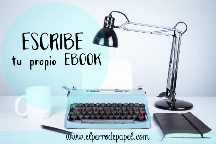 Publica tu Ebook: Diseña tu Portada