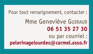 Carmel Lourdes