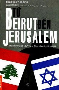 Từ Beirut Đến Jerusalem - Thomas L. Friedman