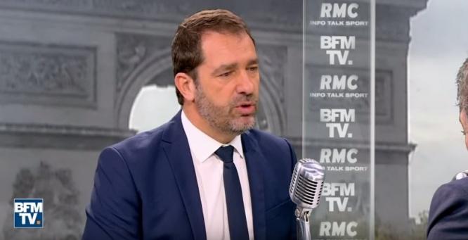 Castaner confirme que le glyphosate sera interdit en France d'ici 2022