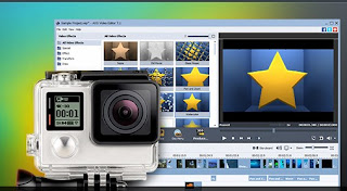 software edit video untuk pemula