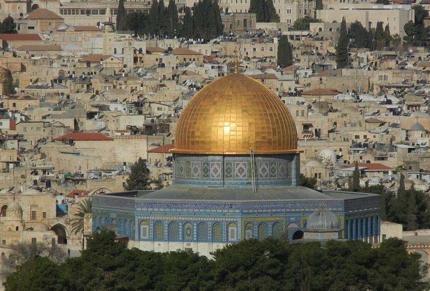 Umroh-Plus-Aqsa