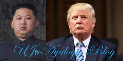 HE IS A MADMAN! Donald Trump Lambastes North Korea's Kim Jong-Un