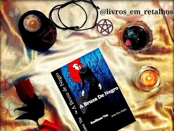 A Bruxa de Negro - Emiliana Vaz