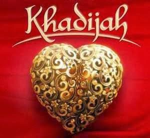 Khadijah Istri Rasulullah saw
