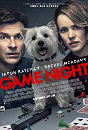 Game Night (2018) Online HD (Netu.tv)