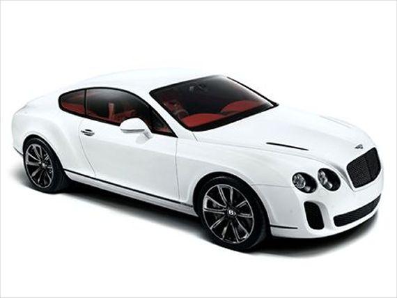 Best Car 2010