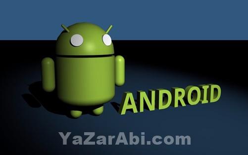 En Tehlikeli Android Virüsü Triada !