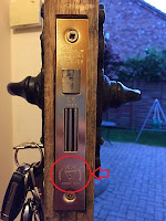 East Yorkshire British standard insurance aproved locks