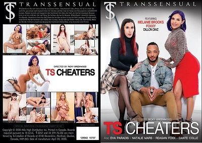 TransSensual – TS Cheaters