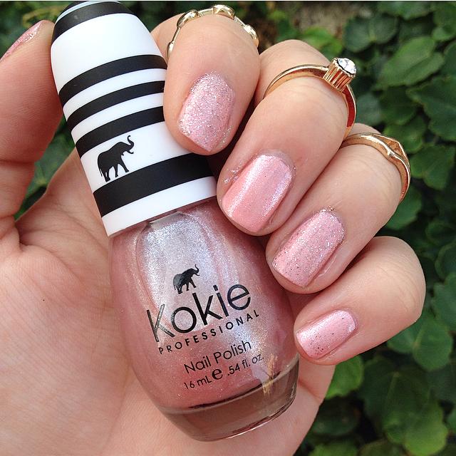 My Little Things ~ Beauty Diary by Monica: Kokie Cosmetics ~ Unicorn ...