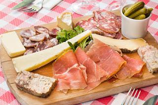 charcuterie fromage apéro dinatoire