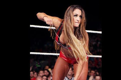 Nikki Bella WWE Star Hot Unseen Bikini Photo Gallery
