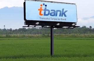 Ingin Gunakan Layanan T-Bank BRI? Baca Dulu Ketentuannya