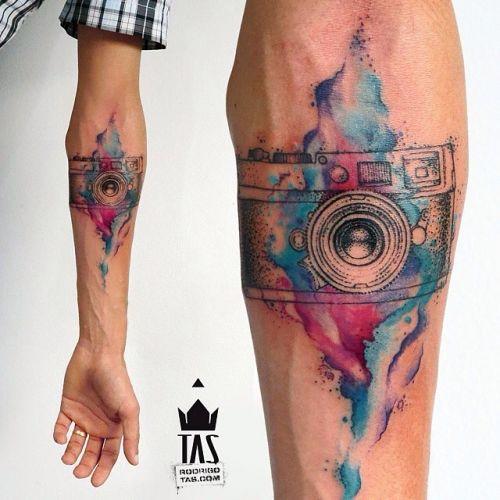 Os fotógrafos costumam gostar dessas...