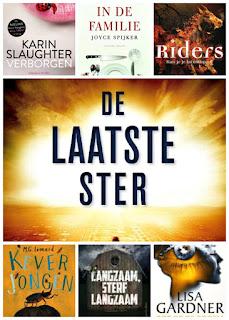 Boekerij, AW Bruna, HarperCollinsHolland, VanGoor, Q, Cargo