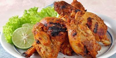 Ayam Bakar Iloni Khas Gorontalo - NMUTTY.com