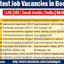 Various Job Vacancies in Bechtel Group - UAE | US | Saudi Arabia | India | Multiple Location