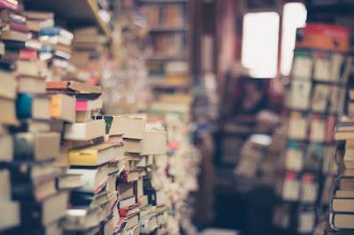 buku gudang pengetahuan