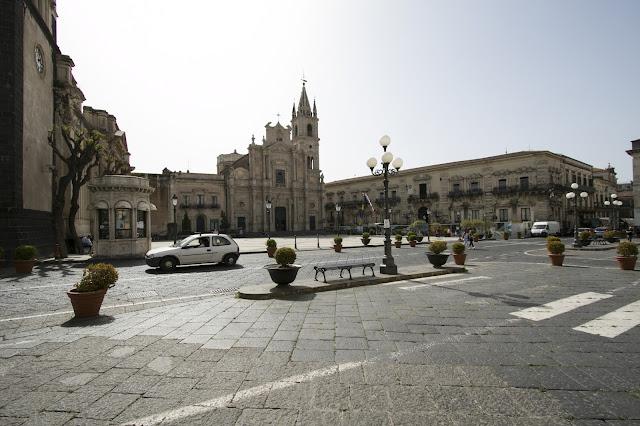 Cattedrale di Maria SS. Annunziata-Acireale