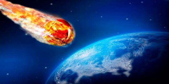 Αστεροειδής τριών μιλίων θα περάσει «ξυστά» από τη Γη την 1η Σεπτεμβρίου (βίντεο)