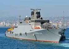 Russia sends brand new cruise missile ship to Syria