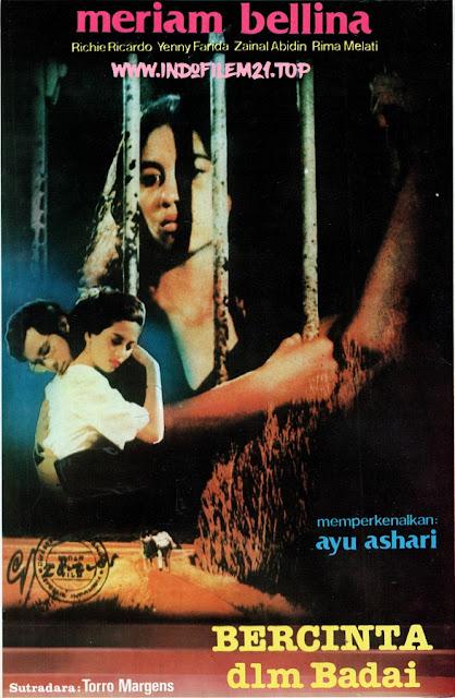 Bercinta dalam Badai (1984)