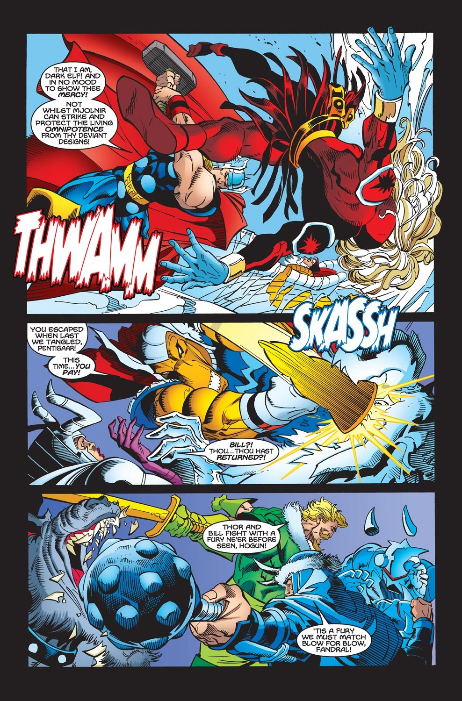 Thor (1998) Issue #31 #32 - English 17