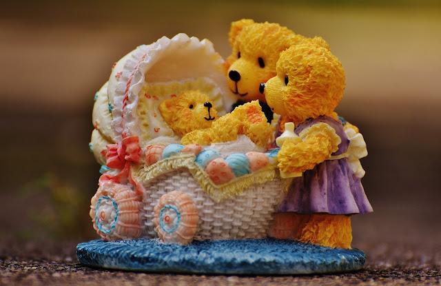 jak dbać bliskość dziecko choroba wirus rota zabawy czas zabawa rodzice dziecko