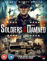 pelicula Soldiers of the Damned