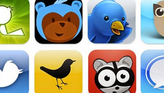 Top Android Apps for Twitter Client