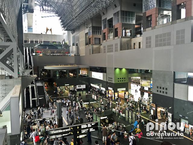 Kyoto Tourist Spots Japan