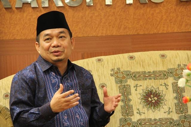 Anggota Dewan Ini Akan Galang Solidaritas Rohingya di Parlemen